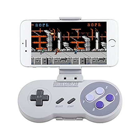 8Bitdo Xstander Expandable Clip for SNES30/SFC30 - Android