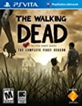 PS VITA The Walking Dead