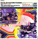 Moody Blues ~ Days Of Future Passed LP Vinyl Record (1647)