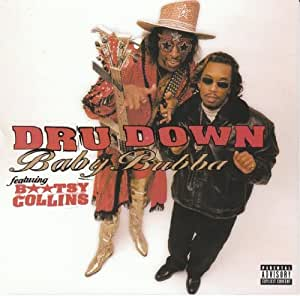 Dru Down - Baby Bubba