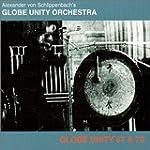 Globe Unity 67/70