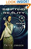 Shifting Reality - A novel in the ISF-Allion universe (ISF-Allion: hard science fiction)