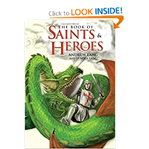 The Book of Saints and Heroes