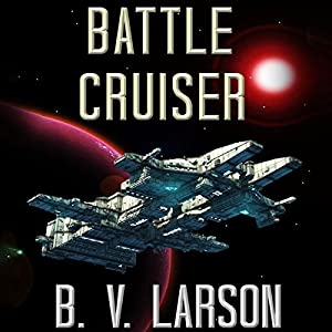 Battle Cruiser | Livre audio