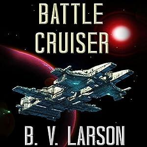 Battle Cruiser Audiobook