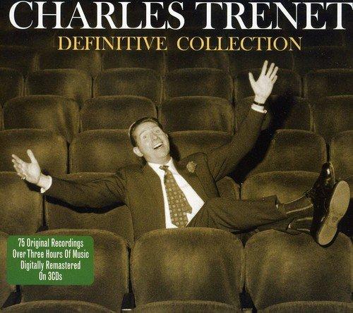 Charles Trenet - Café de Paris - Zortam Music