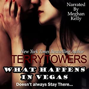 What Happens in Vegas... Doesn't Always Stay There Audiobook