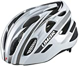 LIMAR HELMET LIM 555 ALL-AROUND M52-57 WH/SL/Ti