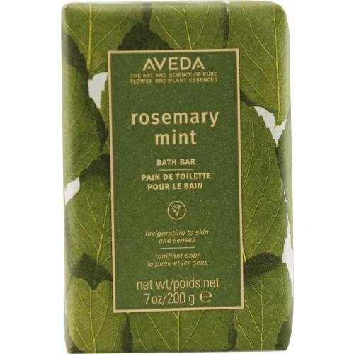 Aveda Skincare Rosemary Mint Bath Bar, 7-Ounce Box (Aveda Rosemary Mint Bath Bar compare prices)