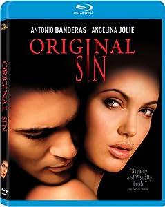 Original Sin [Blu-ray]