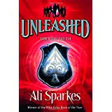 Unleashed 3: Trick Or Truthby Ali Sparkes