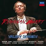 Russian Heart Valery Gergiev (Box17cd...