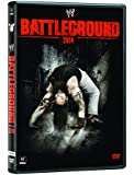 WWE 2014 - Battleground 2014 PPV