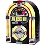 Crosley CR11CD Jukebox CD Player