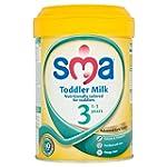 SMA 3 Toddler Milk Powder 1-3 years,...