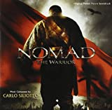 Original Soundtrack Nomad The Warrior (Siliotto)