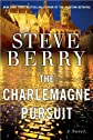 a novel:The Charlemagne Pursuit byBerry(hardcover)(2008)