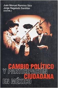 Cambio Politico Y Participacion Ciudadana En Mexico Actores
