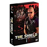 """The Shield - Die komplette dritte Season (4 DVDs)von """"Michael Chiklis"""""""