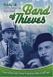 Band Of Thieves [DVD] [1962]