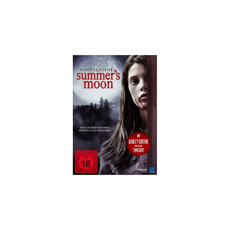 Summers Moon: Ashley Greene, Barbara Niven, Peter Mooney