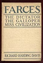 Farces: The Dictator / The Galloper / Miss…