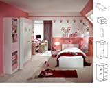 kinderzimmer einrichten f r zwei m dchen. Black Bedroom Furniture Sets. Home Design Ideas