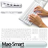 Apple Pro SPANISH Keyboard wired USB A1048 by MacSmartOnline