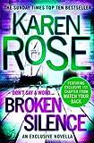 Broken Silence (A Karen Rose Novella)