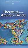 Literature From Around the World (Prentice Hall Literature Library)