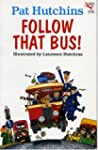 Follow That Bus (Red Fox younger fict...