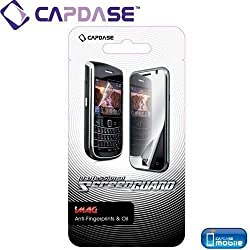 Capdase Imag Matte Finish Screen Protector Screenguard for Samsung Galaxy S5 (SPSGS5-G)