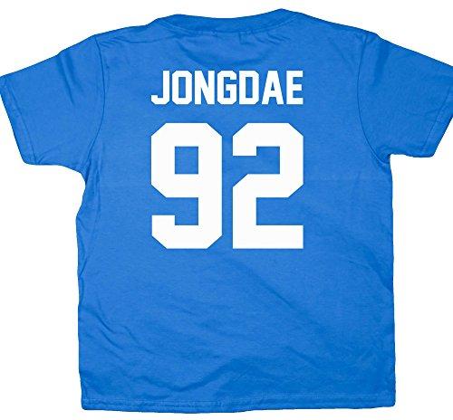 hippowarehouse-jongdae-92-printed-on-the-back-kids-short-sleeve-t-shirt