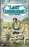 Last Letter Home (The Emigrants Saga) (0446311316) by Moberg, Vilhelm