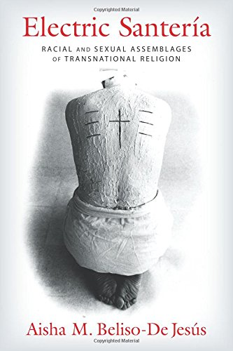 Electric Santería: Racial and Sexual Assemblages of Transnational Religion (Gender, Theory, a