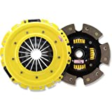 ACT HD Sprung 6-Pad Clutch Kit 03-05 Dodge Neon SRT-4 (DN4-HDG6)