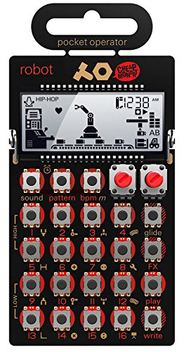 Teenage Engineering TE010AS028A PO-28 ...