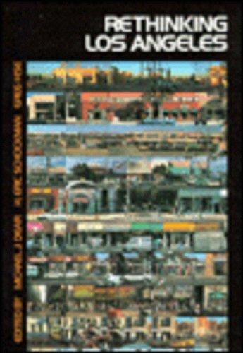 Rethinking Los Angeles (Metropolis and Region,  V. 2)