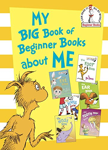 My Big Book of Beginner Books About Me (Beginner Books(R))