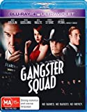 Gangster Squad (Bluray + UltraViole