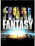 echange, troc Final Fantasy - Les Créatures de l'Esprit - Edition Collector
