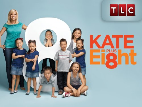 Kate Plus 8 Season 1