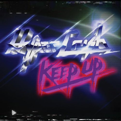 Amazon.com: Keep Up: Hyper Crush