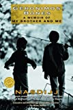 img - for Geronimo's Bones: A Memoir of My Brother and Me by Nasdijj (2005-11-29) book / textbook / text book