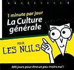 Almanach de la Culture g�n�rale pour...