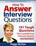 How to Answer Interview Questions (En...