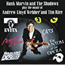 Hank Marvin & The Shadows Play The Music Of Andrew Lloyd Webber & Tim Rice