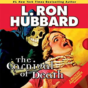 The Carnival of Death Audiobook