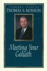 Meeting Your Goliath