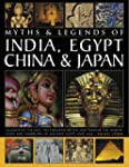 Legends & Myths Of India, Egypt, Chin...